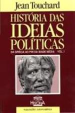 História das Ideias Políticas vol I.jpg