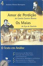 Amor de Perdição [de] Camilo Castelo Branco+OS MAIAS-BORREGANA .jpg