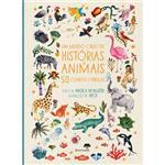 Um mundo cheio de histórias de animais.jpg