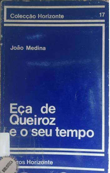 Eça de Queiroz e o seu tempo.jpg