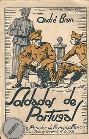 Soldados de Portugal-André Brun-1931.jpg