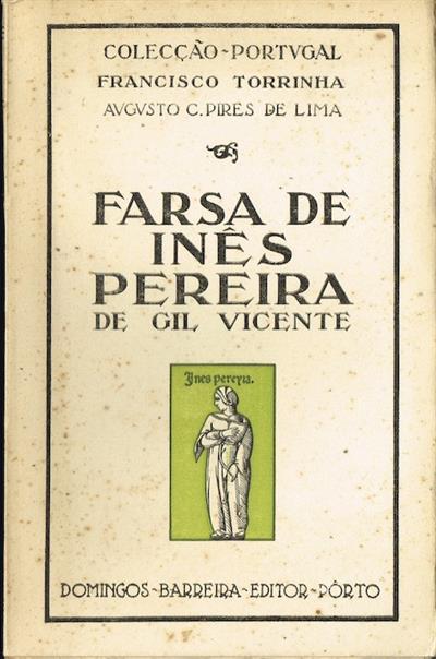 18092 farsa de ines pereira gil vicente pires de lima.jpg